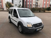 Ford - Transit Connect - 2010 Muratpaşa, 07310
