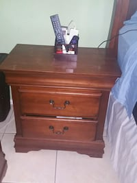 Nightstand in Tampa,  fl Tampa
