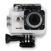 VENDO MINI UP: l'action-cam ultra leggera.