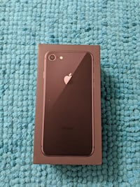 iPhone 8 64GB Unlocked - Space Gray