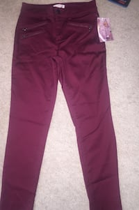 Love fire pants size 7 juniors new w/tag Annandale, 22003