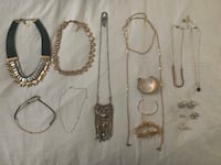 Jewelry for sale! Brampton, L6Y 6E7