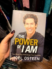 The Power of I Am book Bethlehem
