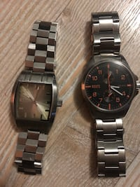 Name brand watches