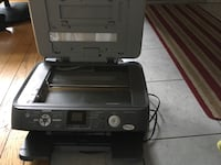 Full Featured All-In-One Epsom Printer Grimsby, L3M 5H4