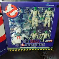 Real ghostbusters  Hamilton, L8T 4G1