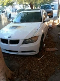 BMW 08 328i for parts only