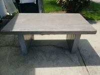 Solid wood table Kissimmee, 34741