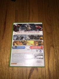 Assassins crees 3 for xbox 360 Woodbridge, 22193