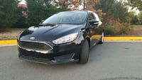 2015 Ford Focus SE warranty Finance Sterling