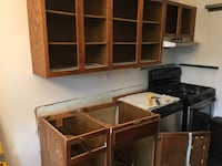 Cabinets, Countertops Falls Church, 22041