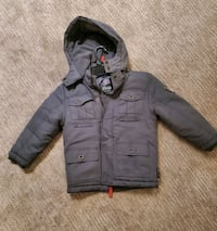 Boys Weatherproof jacket