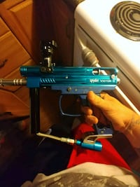 Paintball gun Toronto, M4K 2Z8