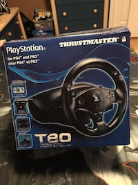 racing wheel for ps3 and ps4 Mississauga