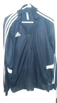 Brand new womens ADIDAS zip up jacket size med Louisville, 40209