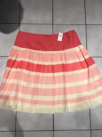 Gap skirt size medium new with tags Mississauga, L5H 2J2