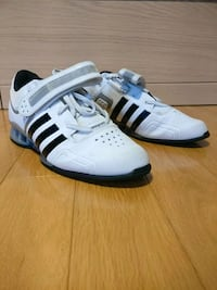 Adipower weightlifting shoes size 9 Vaughan, L4H 3E1