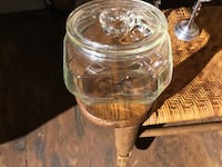 Antique jar Travelers Rest, 29690