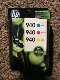 HP Ink Anchorage, 99501