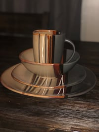 Tableware set  Youngstown, 32466