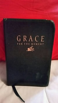 Grace For The Moment Devotional Book Wilmington, 28411