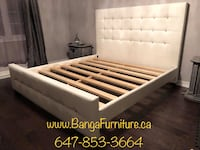Direct Canadian Bed Frame and Mattress Warehouse Puslinch