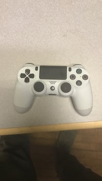 gray Sony PS4 game controller Halifax, B3H
