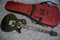 PRS Tremonti with gig bag Chevy Chase, 20815