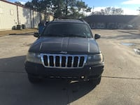 Green Grand Jeep Cherokee Prairieville, 70769