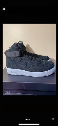 Brand New Men's Nike Air Force 1 Sz 10