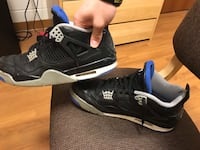 Jordan Retro 4 Pittsburgh, 15219