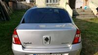 2008 Renault Symbol 1.4 AUTHENTIQUE Düzce