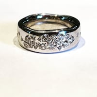 Original white gold ring with 36 diamonds Cavan-Millbrook-North Monaghan, L0A 1G0