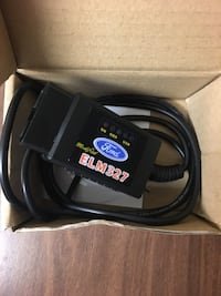 FORScan Ford Specific OBD2 Scantool Abbotsford, V2S 2L3