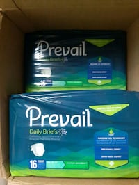 Prevail youth diapers Los Angeles, 90059