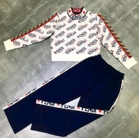 Fendi two pieces set Etobicoke, M9W