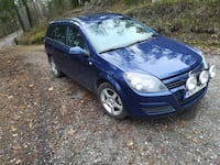 Opel - Astra - 2005 Stockholm, 121 36