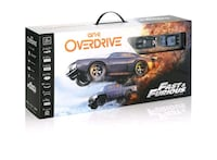 New Anki Overdrive Fast and Furious edition Montréal, H1P