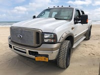 2006 Ford F-250 King Ranch Hopewell Junction