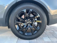 Wheels tire set RR SPORT Land Rover - Discovery - 2018 Lake Worth, 33467