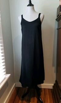 Who what wear brand black dress size XS