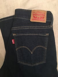 Levis 501 Skinny Jeans Montreal, H4P 2P5