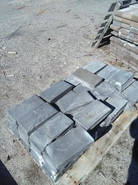 $2 each, bull nose caps, steps, pavers Smithtown