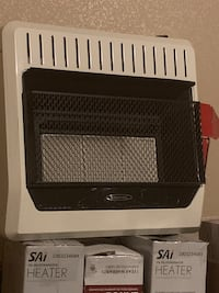Gas heater  North Las Vegas, 89031