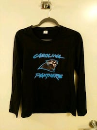 Long sleeve Panthers shirt Boone, 28607