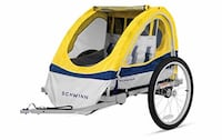 Schwinn Echo Double Bike Trailer Abingdon, 21009