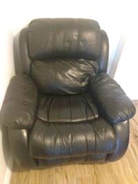 Leather rocker couch North York, M2K