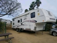 Two bedroom RV - only one prior owner! Anaheim, 92804
