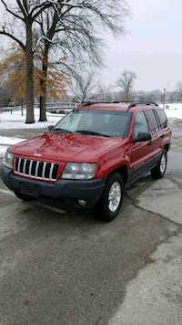 Jeep - Grand Cherokee - 2004 Merriam, 66203