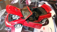 1999 Ford Mustang GT 1:18 diecast  Mississauga, L5R 3A5